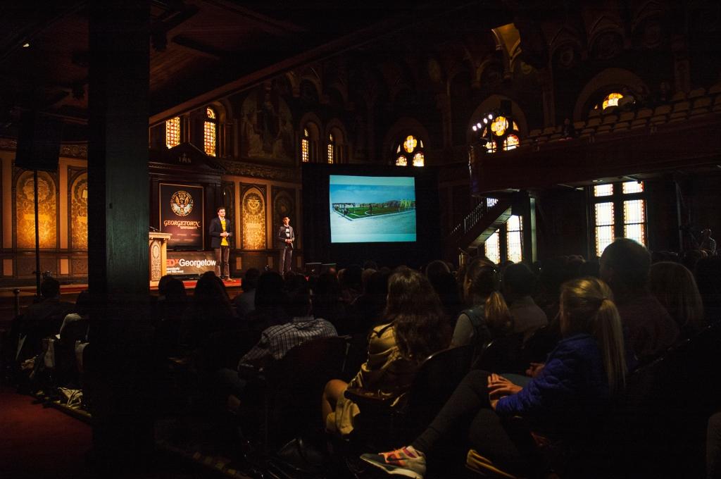 Christine Zhang_TEDx 02