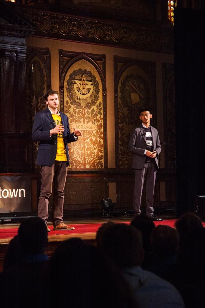 Christine Zhang_TEDx 03