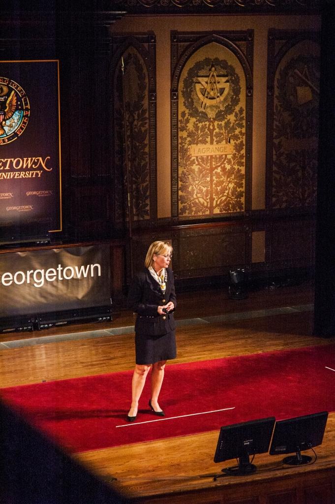 Christine Zhang_TEDx 04