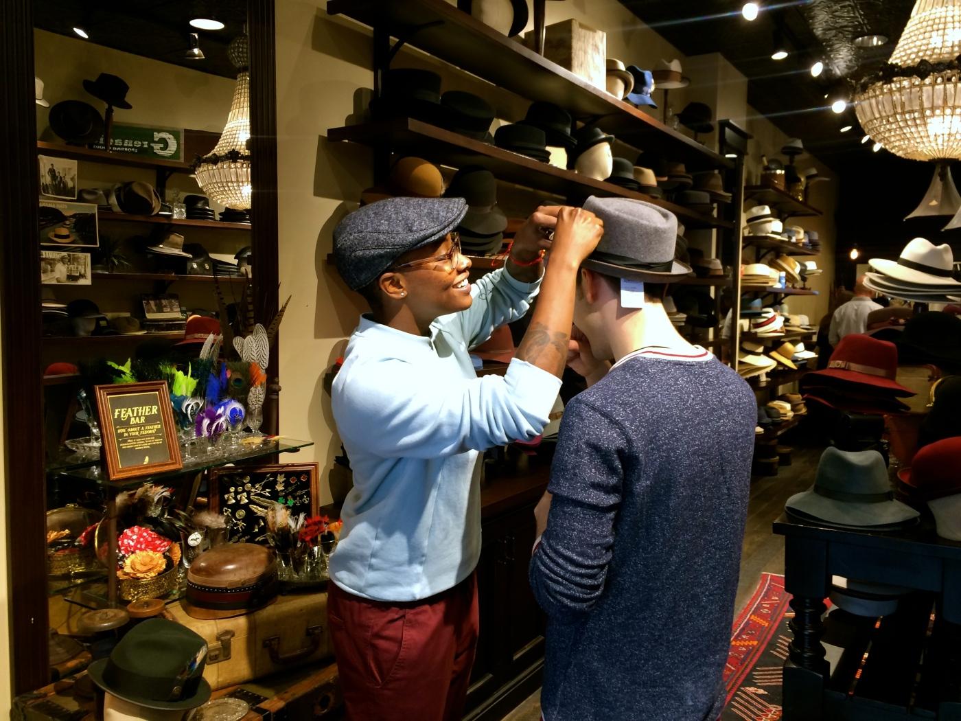 Hat Shop_Charlotte Jones1.JPG