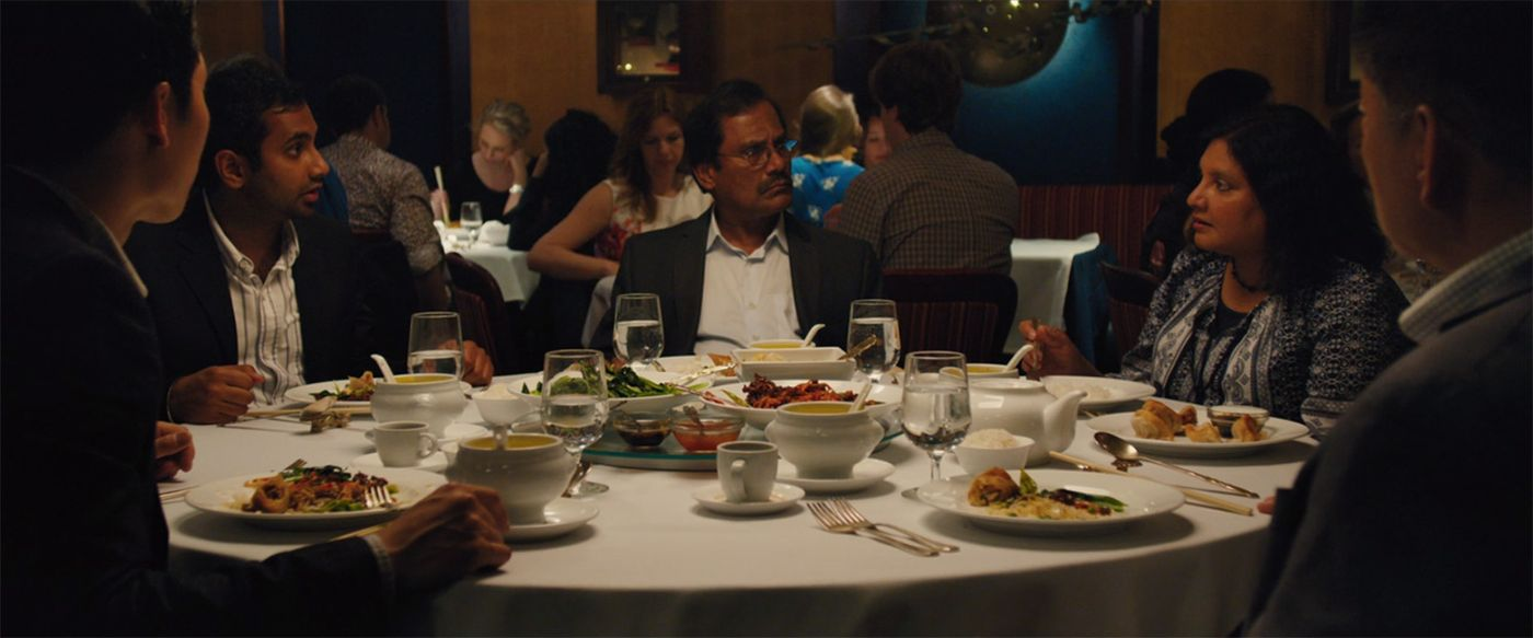 Master of None 2