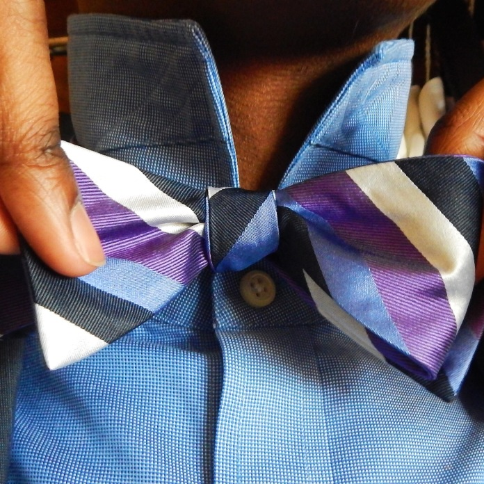 Hilltop Tie Rental – Thirty Seventh