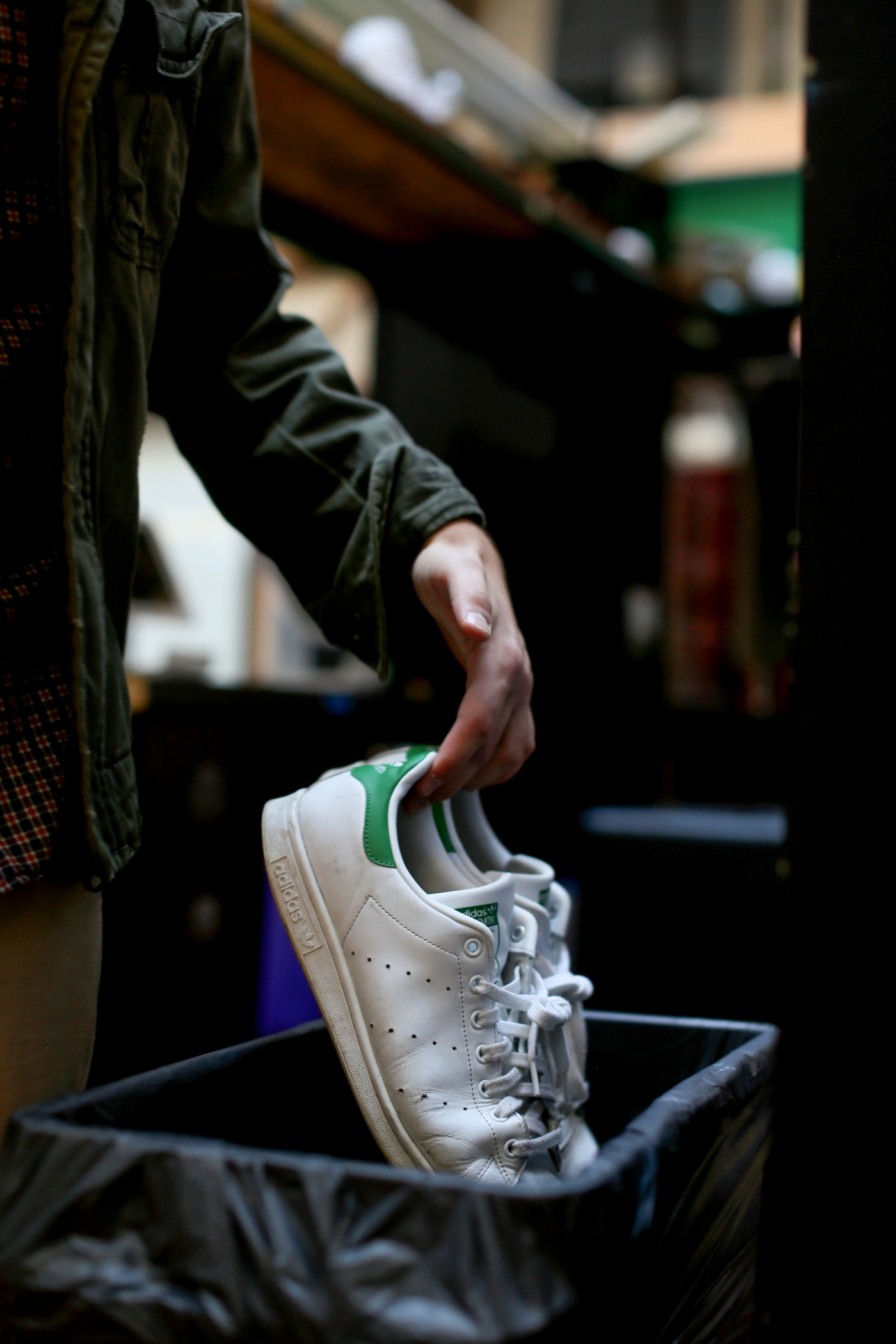 promo code 5e921 7c4d2 The Stan Smith is Dead (and You Killed It)