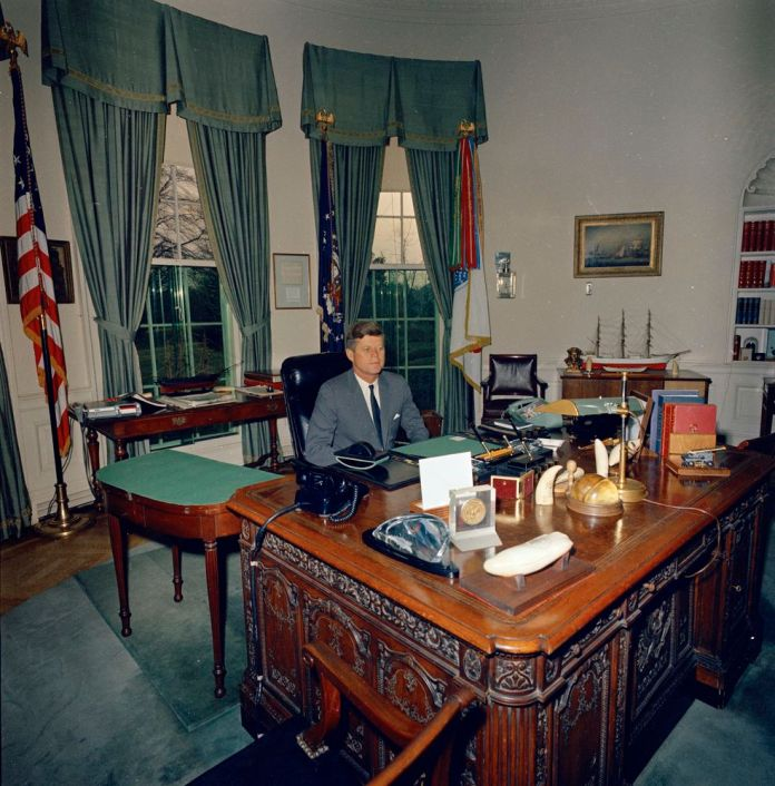 JFK-office
