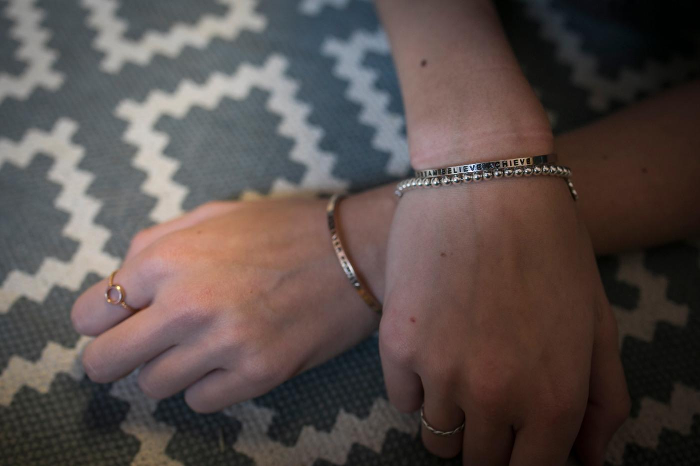 bracelt 5